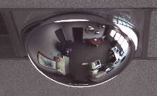 Dome Security Mirror